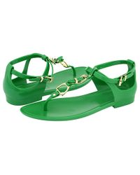 Ralph Lauren Collection | Green Karly | Lyst