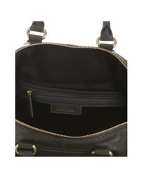 Givenchy | Dark Green Leather Medium Boston Bag | Lyst