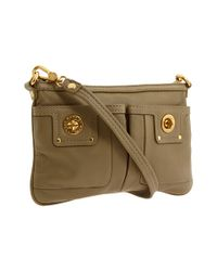 Marc By Marc Jacobs | Natural D1 Totally Turnlock Percy | Lyst