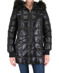Duvetica | Black Padded Jacket | Lyst