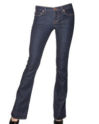 J Brand | Blue Pure Mae Stretch Jeans | Lyst