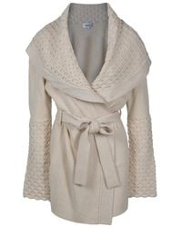 Temperley London | Natural Honeycomb Jacket | Lyst