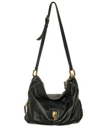 Marc By Marc Jacobs | Black Paradise Kate Messenger Bag | Lyst