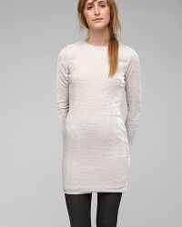 Dolce Vita | Natural Velvet Dress | Lyst