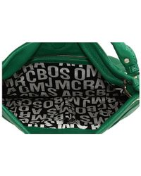 Marc By Marc Jacobs - Green Classic Q Hillier Hobo - Lyst