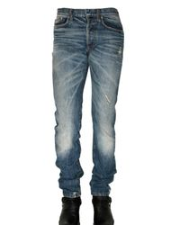Dior Homme - Blue Easy James Jeans for Men - Lyst