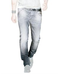 DSquared² | Gray Cool Guy Stretch Comfort Denim Jeans for Men | Lyst