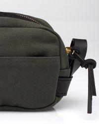 Filson - Green Travel Kit for Men - Lyst