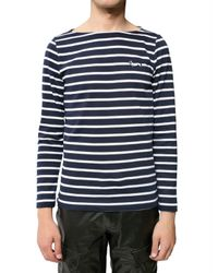 Harmont & Blaine - Blue Limit.ed For Luisa Via Roma T-shirt for Men - Lyst