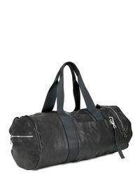 Neil Barrett - Black Special Edition Top Handle for Men - Lyst