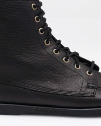 Sebago | Black Lighthouse Boot for Men | Lyst