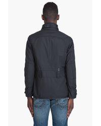G-Star RAW - Black Sandhurst Jacket for Men - Lyst