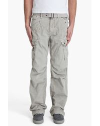 G-Star RAW | Natural Laundry Rovic Loose Pants for Men | Lyst