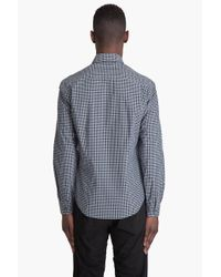 Theory - Blue Kyson Latest Shirt for Men - Lyst