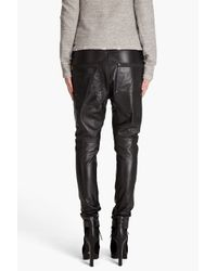G-Star RAW | Black Tailored Dean Extreme Tapered Pants | Lyst