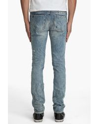 Ksubi - Blue Gee Gee Cuckoos Nest Jeans for Men - Lyst