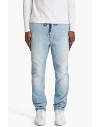 Ksubi - Brown Beach Jeans for Men - Lyst