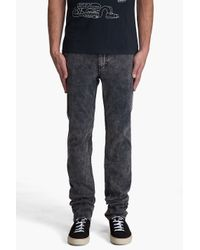 Marc By Marc Jacobs | Blue Stick Fit Denim Jeans for Men | Lyst