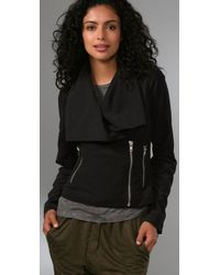 BB Dakota - Black Bayfield Jacket - Lyst