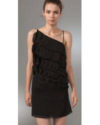 Karen Zambos - Black Minogue Dress - Lyst