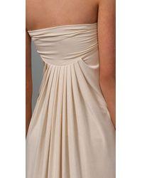 Rachel Pally | Natural Long Fortuna Dress | Lyst