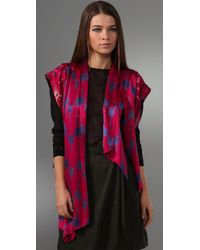 Twenty8Twelve - Multicolor Petunia Cardigan - Lyst