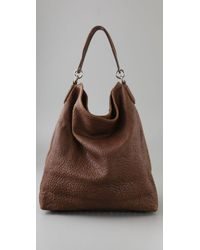 Alexander Wang | Brown Darcy Slouchy Hobo | Lyst