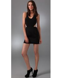 Kimberly Taylor   Black Isabella Dress   Lyst