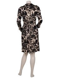 Diane von Furstenberg | Multicolor Caprice Dress | Lyst