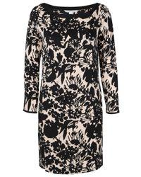 Diane von Furstenberg | Natural 'kaleb' Dress | Lyst