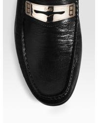 Dolce & Gabbana | Blue Straight-leg Vintage Jeans for Men | Lyst