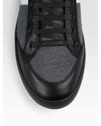 Dior Homme | Black Linen-lapel Blazer for Men | Lyst