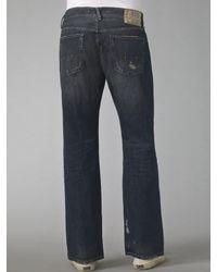 Polo Ralph Lauren - Blue Vintage 67 Straight-leg Jeans for Men - Lyst