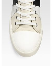 PUMA | Natural Wellenbande High-top Sneakers for Men | Lyst
