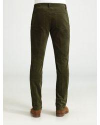 Ralph Lauren Black Label - Gray Wool/nylon Mack Vest for Men - Lyst