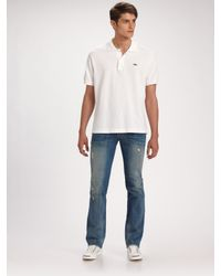 Rock & Republic | Blue Ralph Straight-leg Jeans for Men | Lyst