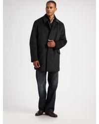 Sanyo | Gray Cedar 3-in-1 Coat for Men | Lyst