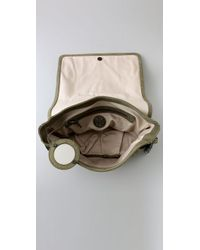 Tory Burch - Green Mclane Shoulder Bag - Lyst