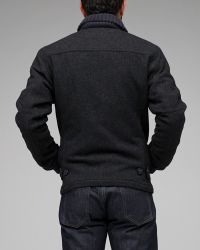 Spiewak - Gray Fillmore Jacket for Men - Lyst