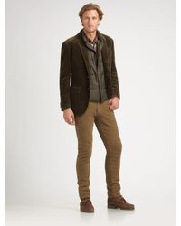 Polo Ralph Lauren | Brown Slim-fit Jeans for Men | Lyst
