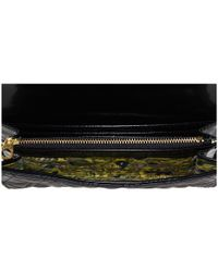 Marc By Marc Jacobs - Black Party Foret Chain Continental - Lyst