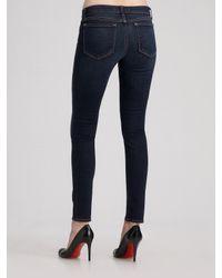 Mackage - Black Long Wool/cashmere Coat - Lyst