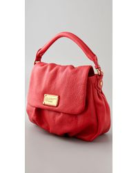Marc By Marc Jacobs | Red Classic Q Lil Ukita | Lyst