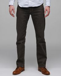 RVCA | Romero Pant Ii Raw Brown for Men | Lyst