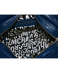Marc By Marc Jacobs - Blue Classic Q Groovee - Lyst