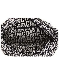 Marc By Marc Jacobs - Black Pretty Nylon Core Little Hobo - Lyst