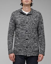 Comune | Gray Quinne for Men | Lyst
