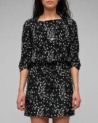 Aryn K. - Black Swallow Dress - Lyst