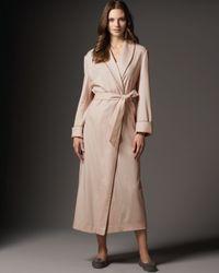 Loro Piana | Natural Cashmere Robe | Lyst