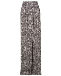 Willow | Multicolor Printed Bachelorette Trousers | Lyst